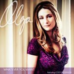 Olga Munding: Whatever You Want