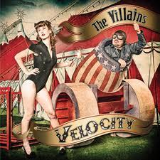 The Villains: Velocity