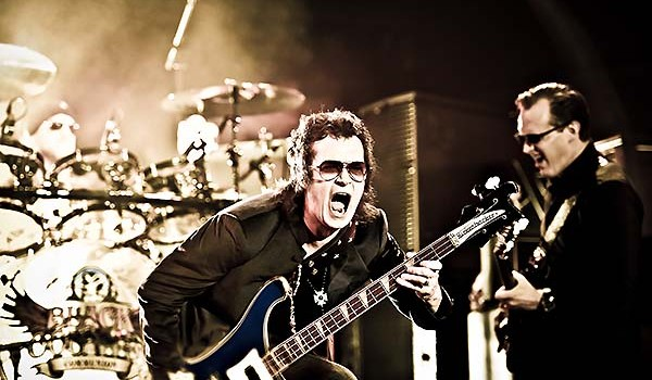Black Country Communion are no more. Say What!