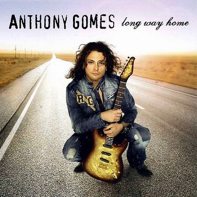 "ANTHONY GOMES – ""…BEFORE THE BEGINNING"""