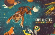 NECR Exclusive Interview With – Capital Cities