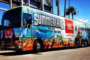 Summerland Tour 2013 Hampton Beach Casino – NH