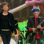 Lineup grows for Rock Hall's Rolling Stones tribute