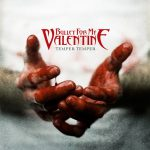 Album Review BULLET FOR MY VALENTINE: TEMPER TEMPER
