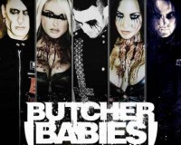 An NECR Exclusive Interview with the Butcher Babies Check it out now!