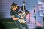 Keith Urban Starts Raise 'Em Up Tour in July