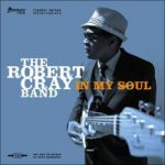 Robert Cray To Release 17th Album
