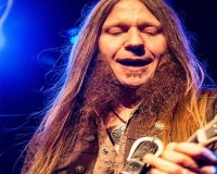 NECR Interviews Paul Jackson from Blackberry Smoke
