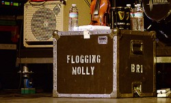 Flogging Molly – House of Blues, Boston, MA.