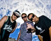 NECR Exclusive Interview with Dela from Slightly Stoopid
