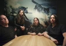 NECR Exclsuive Interview w/ Guitarist / Vocalist Eric Olsen of LORD DYING!