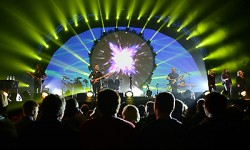 Brit Floyd – Cumberland County Civic Center / Portland – ME