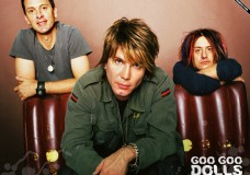 NECR-Exclusive Interview With Robby Takac Of The Goo Goo Dolls