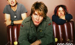 Goo Goo Dolls at The Ridgefield Playhouse – CT