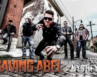 NECR Exclusive interview with Scott Bartlett, guitarist from Saving Abel
