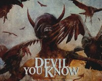 NECR Interview with John Sankey Drummer for Devil You Know