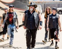 NECR Exclusive Interview with Big Dad Ritch from Texas Hippie Coalition