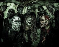 Exclusive NECR Interview with Skinny from Mushroomhead