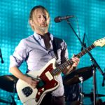 Radiohead To Start Work On New Album In September