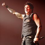 Papa Roach Shares New Album's Title, Release Details