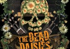 Exclusive Interview from NECR & WSUR with vocalist Jon Stevens of The Dead Daisies