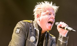 The Offspring at The House Of Blues Boston – MA