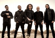 An Exclusive Interview from NECR & WSUR with Levi Benton, vocalist for Miss May I