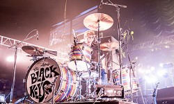 Cage The Elephant and the Black Keys Rock TD Garden – MA