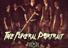 NECR Exclusive Interview with Lee Jennings of The Funeral Portrait