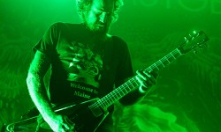 Mastodon at The State Theater – ME