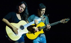 Rodrigo y Gabriela at The Calvin Theater – MA