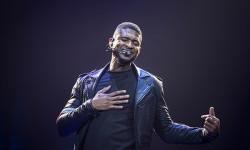 Usher at Mohegan Sun – CT