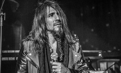 Bumblefoot Listening & Singing Party at Good Room – NYC