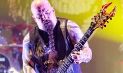 Slayer at The Palladium Worcester – MA