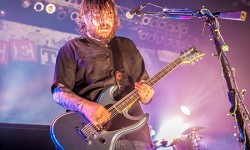Seether and Papa Roach Rock the House of Blues – Boston