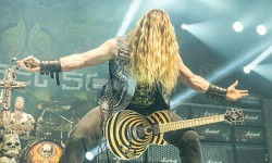 Black Label Society and The Butcher Babies at The State Theater – ME