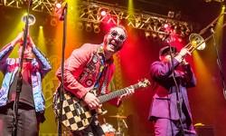 Less Than Jake / Reel Big Fish at the House of Blues – Boston