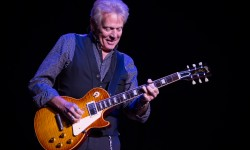 Don Felder at the Wilbur Theater – MA