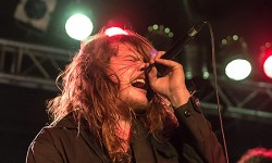 The Glorious Sons at the Brighton Music Hall – MA