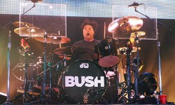 Bush and Theory of a Deadman at The House of Blues Boston – MA