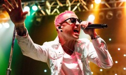 Stone Temple Pilots at the House of Blues Boston – MA
