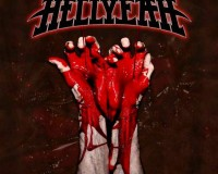 NECR exclusive interview with Hellyeah