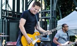 Jonny Lang and Kenny Wayne Shepherd – Lowell Summer Music Series – Lowell, MA